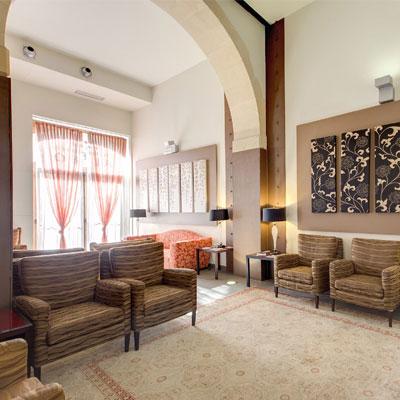 Grande albergo alfeo siracusa sito ufficiale camere for Hotel 4 stelle a siracusa
