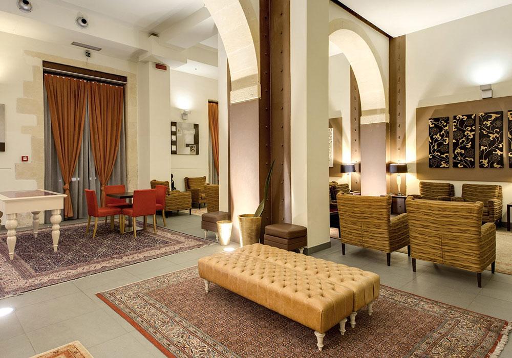 Grande albergo alfeo siracusa sito ufficiale servizi for Hotel siracusa 3 stelle